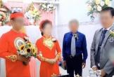 Nhà trai nạp tài gần 2 tỷ đồng, gia đình cô dâu có màn