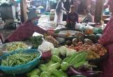 Giá rau xanh Đà Nẵng tăng gấp 4 lần do mưa lũ