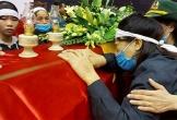 Lễ viếng, truy điệu 22 quân nhân Đoàn 337 hy sinh tại Quảng Trị