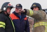 Rơi trực thăng ở Nga, ít nhất 2 người thiệt mạng
