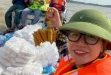Chủ thuyền 'bỏ bom' khiến 900 suất cơm có nguy cơ đổ bỏ khiến Trang Trần tức giận
