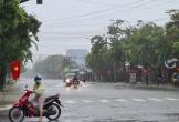 Học sinh Quảng Nam nghỉ 2 ngày để tránh bão số 9