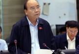 Thủ tướng chỉ đạo triển khai ứng phó khẩn cấp bão Molave -bão số 9