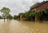 Thủy điện xả lũ, Đà Nẵng và Hội An có nguy cơ ngập