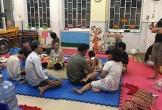 Bên trong những ngôi nhà trú tránh bão ở Đà Nẵng
