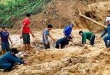 Vụ sạt lở ở Quảng Nam: Khiêng nạn nhân vượt 18 km để cấp cứu