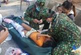 Cứu hộ vụ sạt lở ở Trà Leng: Thêm 10 thi thể được tìm thấy, 16 người bị thương nặng