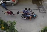 Đã bắt được hai kẻ giật túi xách khiến người phụ nữ đập đầu xuống đường