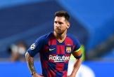 'Barcelona đang kìm hãm tài năng của Messi'