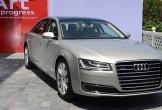 Mẫu xe sang A8L giá gần 5 tỉ đồng của Audi
