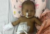 Bé gái 6,5 tháng tuổi cần giúp đỡ để có cơ hội sống tiếp