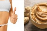 Sự thật về bơ đậu phộng giảm cân không phải ai cũng biết