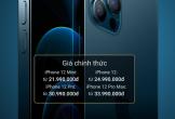 iPhone 12 chính hãng sắp lên kệ ở Việt Nam, mua tại cửa hàng nào để có giá rẻ nhất?