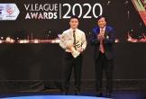 Quang Hải giành danh hiệu Bàn thắng đẹp nhất V.League 2020