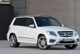 Triệu hồi hơn 3.000 xe Mercedes lỗi túi khí ở Việt Nam