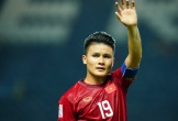 Nhiều đội bóng Nhật Bản, Hàn Quốc quan tâm tới Quang Hải
