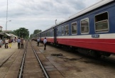 Đường sắt mở bán đợt 2 vé tàu Tết Tân Sửu, ai được giảm giá vé?