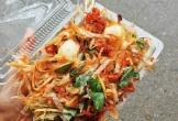 Đà Nẵng: 6 trường hợp nghi ngờ bị ngộ độc thực phẩm do ăn bánh tráng trộn