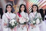 Bất ngờ với số đo thí sinh Hoa hậu Việt Nam 2020 'phồng xẹp' qua 3 vòng thi