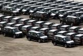 """Hơn 6.000 ôtô ngoại """"đổ"""" về Việt Nam trong nửa đầu tháng 11"""