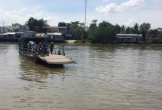 Nhảy xuống sông vì bị đuổi đánh, hai thanh niên tử vong