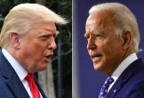 Ông Biden hoan nghênh ông Trump chấp thuận chuyển giao quyền lực