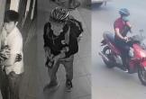 Công an phát thông báo tìm nghi can cướp ngân hàng ở Bình Dương