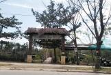 Đà Nẵng: Khu sinh thái dã ngoại Khuê Trung có xây dựng trái phép?