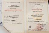193 cử nhân Tiếng Anh Đại học Đông Đô: Không phải thi hoặc chỉ chép bài