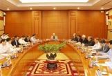 Kỷ luật 8 cán bộ thuộc diện Trung ương quản lý
