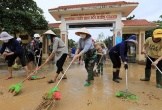 Hỗ trợ 670 tỷ đồng cho các địa phương khắc phục hậu quả bão, lũ