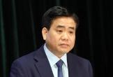 Vụ chiếm đoạt tài liệu bí mật Nhà nước: Xác định ông Nguyễn Đức Chung chủ mưu, cầm đầu