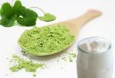 Công thức trị mụn, 'đánh bay' vết thâm cực hiệu quả từ loại rau quen thuộc