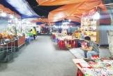 Chợ đêm Đà Nẵng ế ẩm, tiểu thương mòn mỏi mong 'thời hoàng kim' quay trở lại