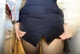 Nữ tiếp viên hãng hàng không Anh môi giới mại dâm trên máy bay