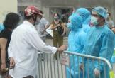 Bộ Y tế chỉ đạo phong toả tạm thời các nơi bệnh nhân 1347 đã đến