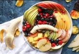 Giảm cân bằng trái cây gây sạm da nhiều hơn bạn nghĩ