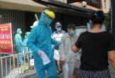 Trường hợp F1 tại Đà Nẵng tiếp xúc với bệnh nhân 1347 như thế nào?