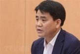Sức khỏe của ông Nguyễn Đức Chung ra sao trước ngày hầu tòa?