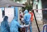 197 người sống gần nhà bệnh nhân 1347 phải cách ly, lấy mẫu xét nghiệm