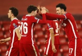 Liverpool đi tiếp, Real nguy cơ bị loại khỏi Cúp C1