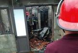 Sau trận cãi vã, chồng châm lửa đốt xe khiến vợ bỏng nặng