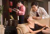 Chồng 'thấp cơ' nên vợ trẻ giở đủ chiêu trò đi ngoại tình