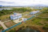 Đầu tư 589 tỷ đồng cho Trạm xử lý nước thải Hòa Xuân giai đoạn 3
