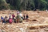 Tá hỏa phát hiện 2 thi thể nằm trên võng giữa rừng sâu