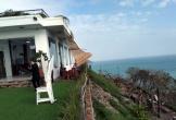 Vì sao quán cà-phê Viu trên bán đảo Sơn Trà phải tạm dừng hoạt động?