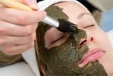 Làm đẹp da với mặt nạ từ tảo biển