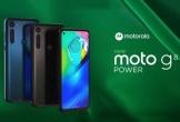 Motorola ra mắt Moto G Stylus và G8 Power với chip Snapdragon 665