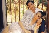 Đàm Thu Trang chúc mừng sinh nhật Cường Đô La lúc nửa đêm