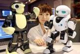 Trung Quốc phát triển thành công robot phát hiện người không đeo khẩu trang